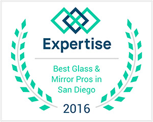 Best Glass & Mirror Professionals in San Diego