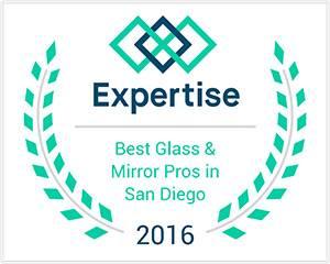 Best Glass & Mirror Professionals in San Diego